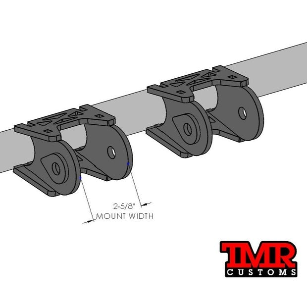 Tube Chassis Link Bracket
