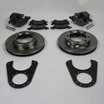 FORD Dana 60 Rear Disc Conversion Bracket SWAP KIT