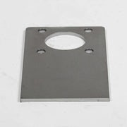 Flat Orbital Valve Steering Mount Bracket