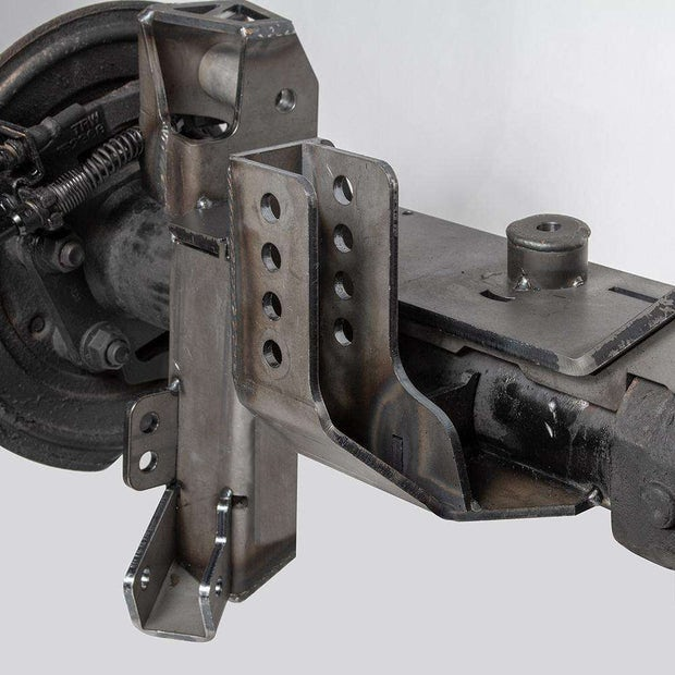 JK 1 TON Axle Swap Truss - Rear 14 Bolt