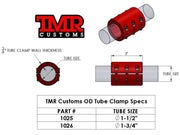 OD Tube Clamp