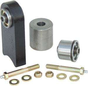 Jeep TJ/LJ/XJ/MJ Front Upper Control Arm Bushing Kit