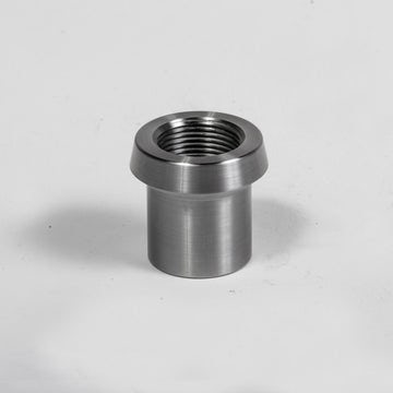 "5/8""-18 ROUND Weld In Tube Adapters"