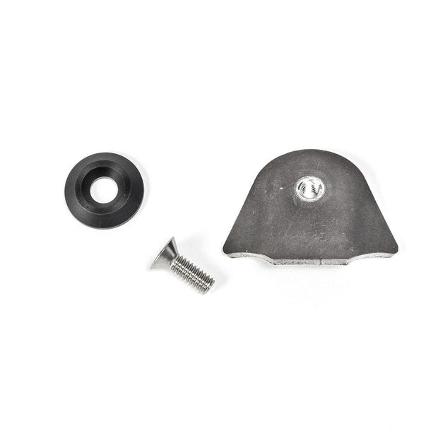 "1/4"" Delrin Body Washer & Trick Tab Package"