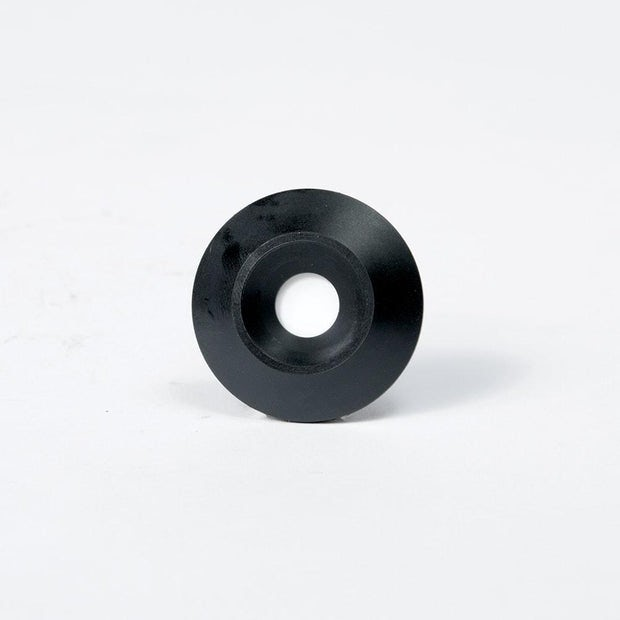 "3/8"" Delrin Body/Panel Mount Washer"