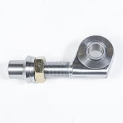 Offset Chromoly Rod End Packages with Round Tube Adapters