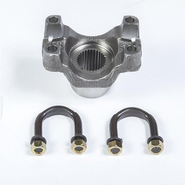 Forged 1350 U Bolt End Yoke, Fits Dana 60/70 Pinion