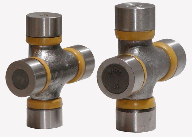 1310 Tom Woods Super-Flex Universal Joint
